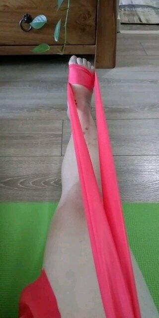 踝关节跖屈肌力练习