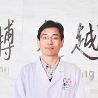 喬洪江醫生