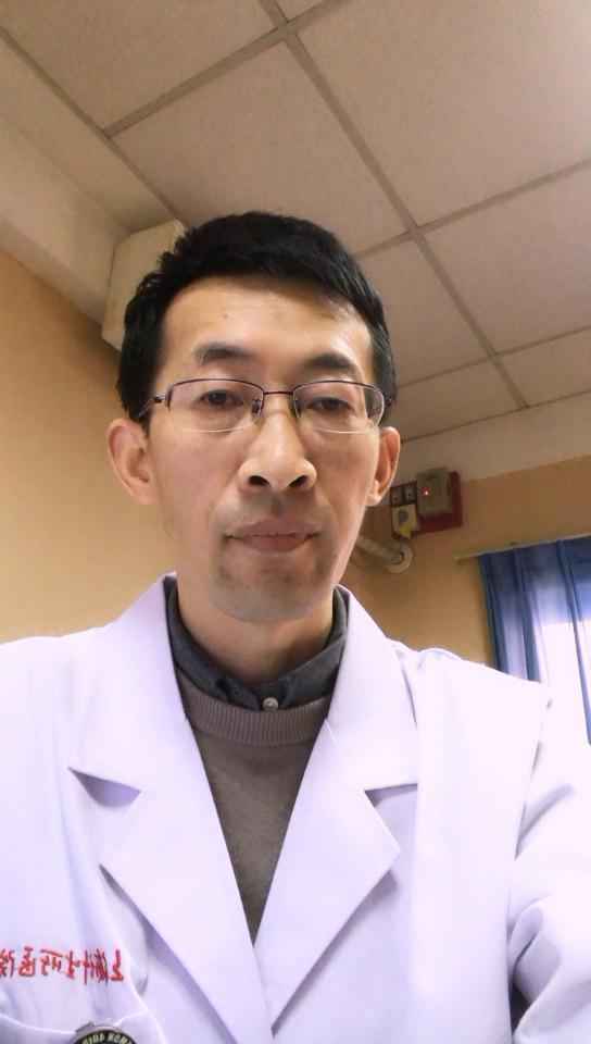 介绍一个治疗前列腺炎的好方法