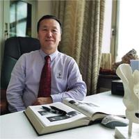 陈平波医生